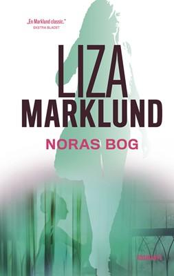 Noras bog, hb Liza Marklund 9788763834117