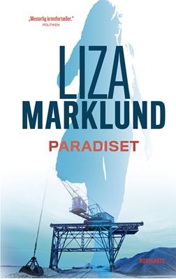 Paradiset, hb Liza Marklund 9788763824910