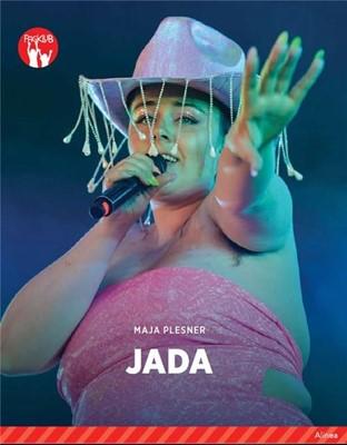 Jada, Rød Fagklub Maja Plesner 9788723547897