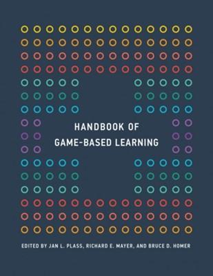 Handbook of Game-Based Learning  9780262043380