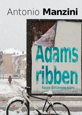 Adams ribben Antonio Manzini 9788793185982