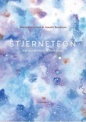 Stjernetegn Astropod, Marianne Gellert, Amalie Bendixen 9788793825291