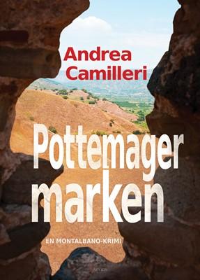 Pottemagermarken Andrea Camilleri 9788793905009