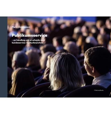 Publikumsservice Maria Christensen 9788797190203
