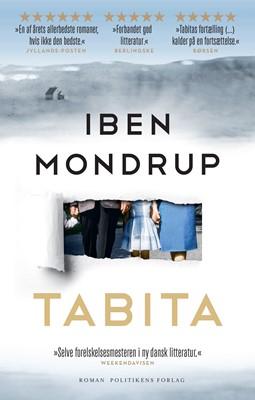 Tabita Iben Mondrup 9788740059175