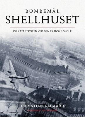 Bombemål Shellhuset Christian Aagaard 9788711980026