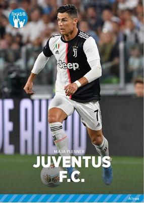 Klubhold - Juventus FC, Blå Fagklub Maja Plesner 9788723546111
