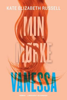 Min mørke Vanessa Kate Elizabeth Russell 9788711911167