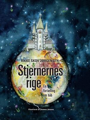 Stjernernes Rige Rikke Skov Jørgensen 9788793927391