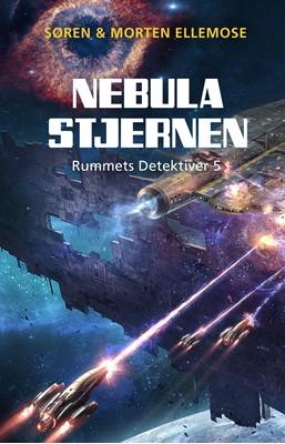 Nebulastjernen Søren Ellemose, Morten Ellemose 9788793927544