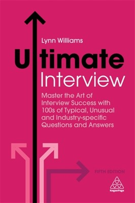 Ultimate Interview Lynn Williams 9780749481384