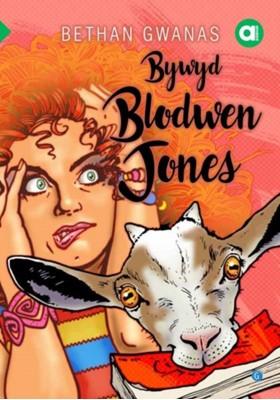 Cyfres Amdani: Bywyd Blodwen Jones Bethan Gwanas 9781785623059