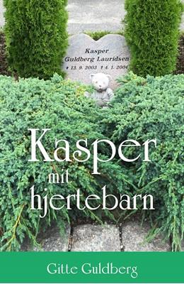 Kasper mit hjertebarn Gitte Guldberg 9788793927278