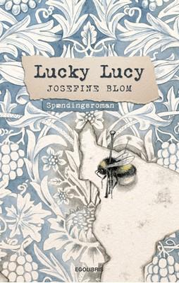 Lucky Lucy Josefine Blom 9788793959026