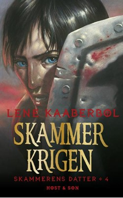 Skammerkrigen Lene Kaaberbøl 9788702301427