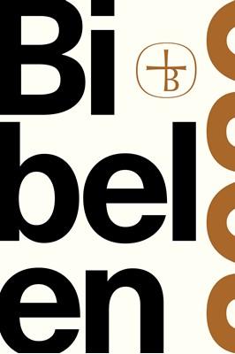 Bibelen 2020 Bibelselskabet 9788772321523