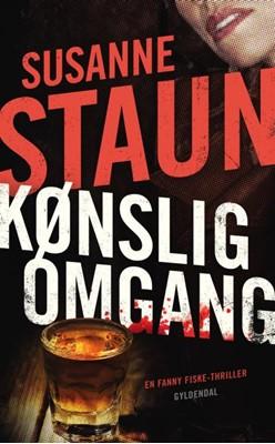 Kønslig omgang Susanne Staun 9788702297874