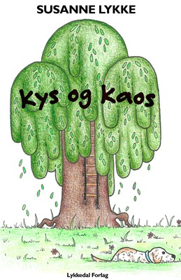 Kys og kaos Susanne Lykke 9788797152034