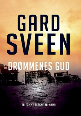 Drømmenes gud Gard Sveen 9788772044569