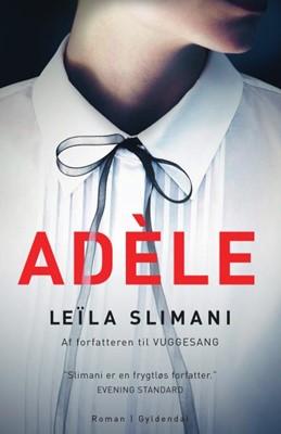 Adèle Leïla Slimani 9788763865890
