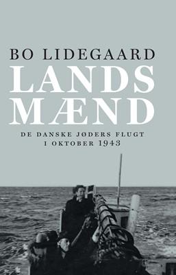 Landsmænd Bo Lidegaard 9788740062465