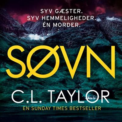 Søvn C.L. Taylor 9788771077117