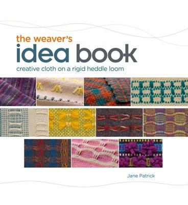Weaver's Idea Book Jane Patrick 9781596681750