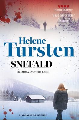 Snefald Helene Tursten 9788711986325