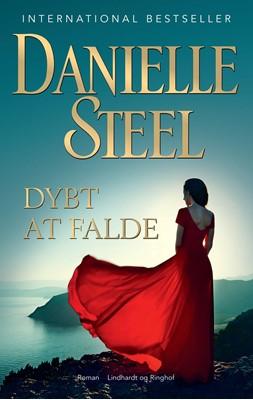 Dybt at falde Danielle Steel 9788711981948