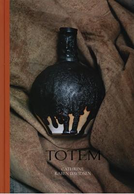Totem (Hardcover) Cathrine Raben Davidsen 9788797113332