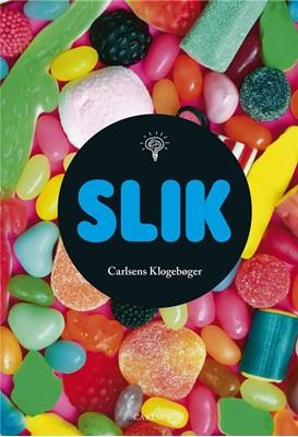 Carlsens klogebøger - Slik Christian Mohr Boisen 9788711913659