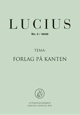 Lucius 2 Sten Jacobsen 9788743082002