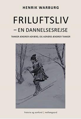 Friluftsliv Henrik Warburg 9788772189000
