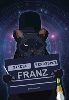 Franz Mikkel  Wendelboe 9788793835566
