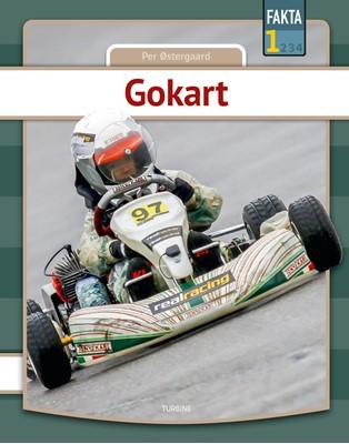 Gokart Per Østergaard 9788740662450