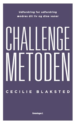 Challenge-metoden Cecilie Blaksted 9788793825062