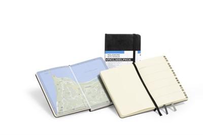 City Notebook Philadelphia Moleskine 9788883709494