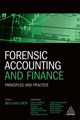 Forensic Accounting and Finance  9780749479992