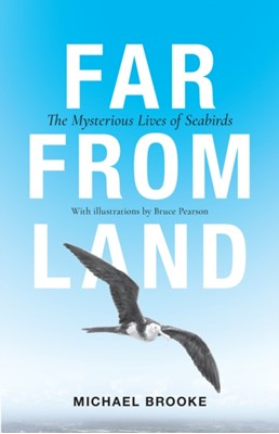 Far from Land Michael Brooke 9780691174181