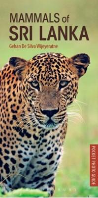 Mammals of Sri Lanka Gehan ) Delete(Wijeyeratne, Gehan de Silva Wijeyeratne 9781472975980