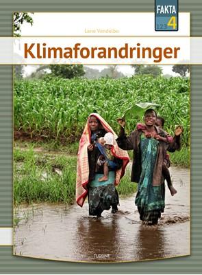 Klimaforandringer Lene Vendelbo 9788740662412