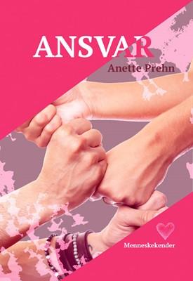 Ansvar Anette Prehn 9788771609790