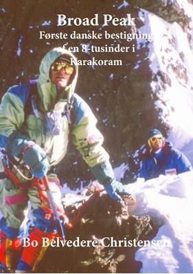 Broad Peak Bo Belvedere Christensen 9788743081845