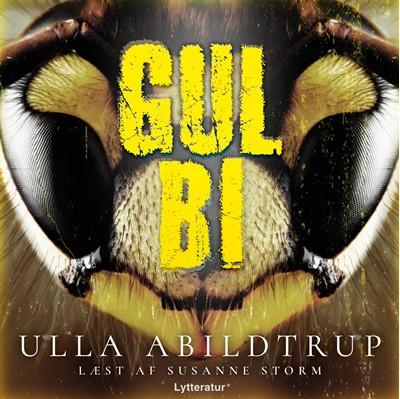 Gul bi Ulla Abildtrup 9788770304030