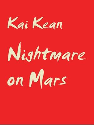 Nightmare on Mars Kai Kean 9788743015192