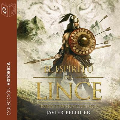 El espíritu del lince - dramatizado Javier Pellicer Moscardó 9788417021696