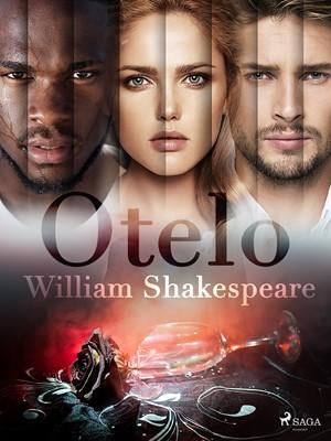 Otelo William Shakespeare 9788726457759