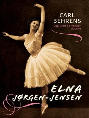 Elna Jørgen-Jensen Carl Behrens 9788726000986