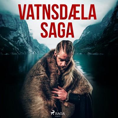 Vatnsdæla saga – Óþekktur 9788726516326