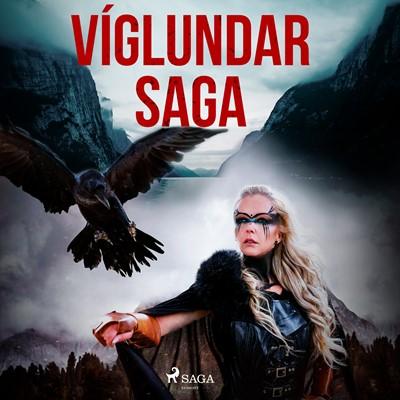 Víglundar saga – Óþekktur 9788726516319
